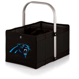 Carolina Panthers Urban Basket by picnic time