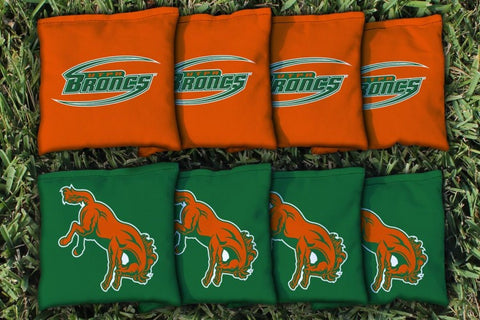 University of Texas Pan American UTPA Broncs Cornhole All Weather Bags Victory Tailgate 36772