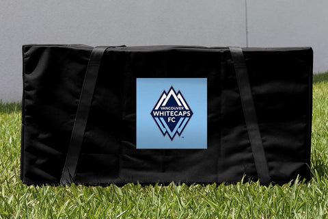 Vancouver Whitecaps FC Caps Cornhole Carrying Case Victory Tailgate 25251