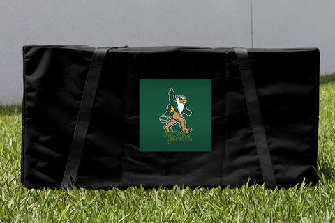 College of William & Mary Tribe Cornhole Carrying Case Victory Tailgate 29077