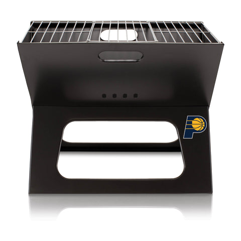 X-Grill  Indiana Pacers