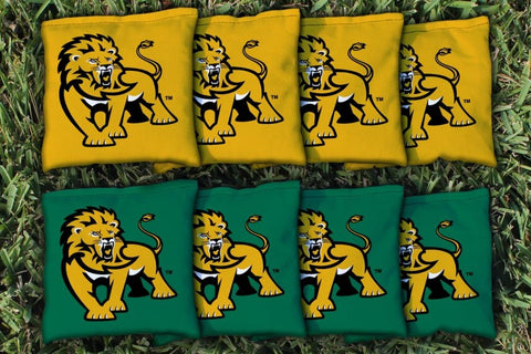 Southeastern Louisiana Lions Cornhole All Weather Bags Victory Tailgate 19046