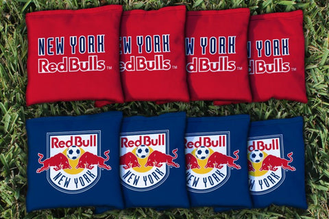 New York RBNY Cornhole All Weather Bags Victory Tailgate 25177
