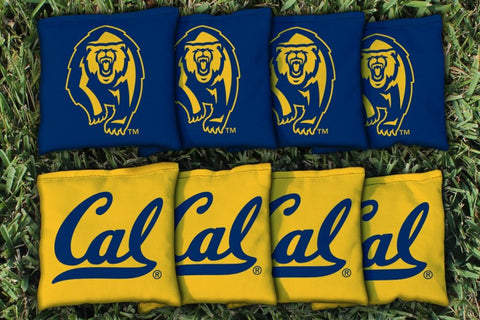 UC Berkeley Golden Bears Cornhole All Weather Bags Victory Tailgate 26688