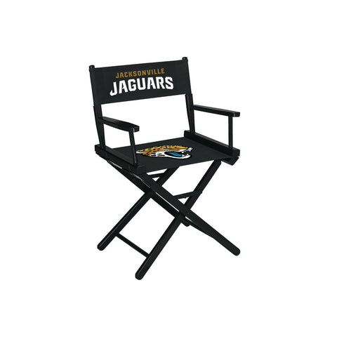 Imperial Jacksonville Jaguars Table Height Directors Chair IMP  101-1015