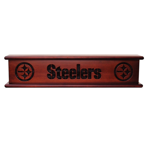 "Pittsburgh Steelers 20"" Memorabilia Shelf Imperial IMP  162-1004"