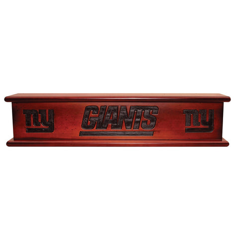 "New York Giants 20"" Memorabilia Shelf Imperial IMP  162-1013"