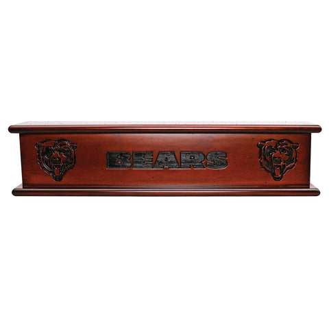 "Chicago Bears 20"" Memorabilia Shelf Imperial IMP  162-1019"