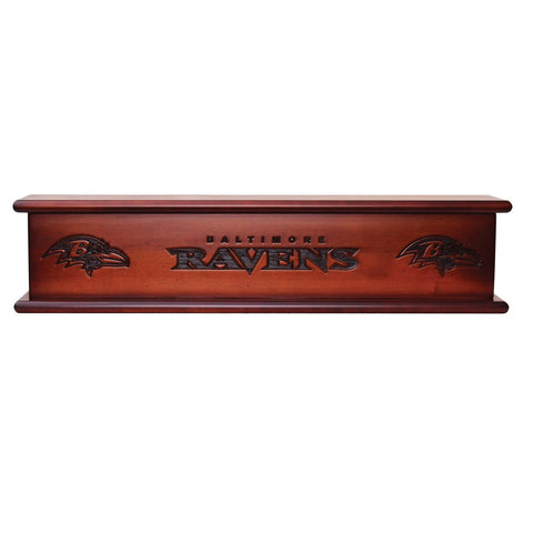 "Baltimore Ravens 20"" Memorabilia Shelf Imperial IMP  162-1025"