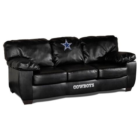 Dallas Cowboys  Man Cave Fan Couches, Sofas for fan cavers