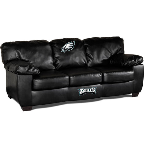 Philadelphia Eagles  Man Cave Fan Couches, Sofas for fan cavers