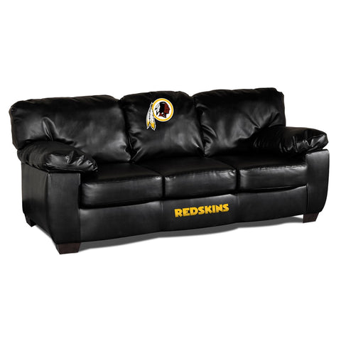 Washington Redskins  Man Cave Fan Couches, Sofas for fan cavers