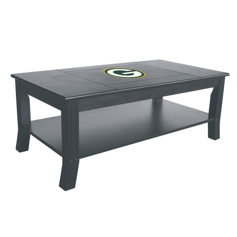Green Bay Packers Imperial Coffee Table