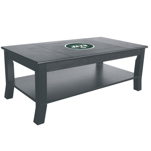 New York Jets Imperial Coffee Table