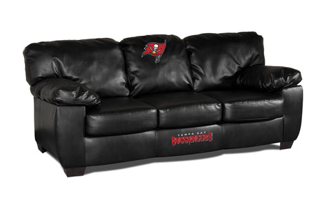 Tampa Bay Buccaneers  Man Cave Fan Couches, Sofas for fan cavers