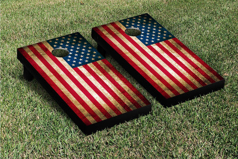 Cornhole remains the king of tailgating games