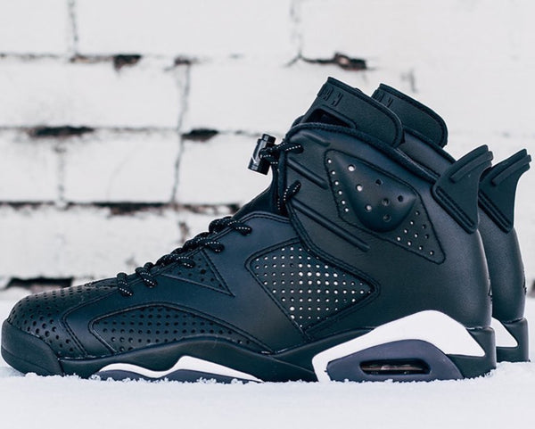 "Air Jordan 6 ""Blact Cat"""