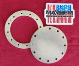 ATL / Fuel Safe style Fuel tank fill plates