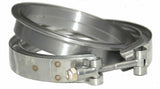 Holset HX40 turbine housing flange and clamp (For Dodge Cummins 5.9 late 12 Valve)