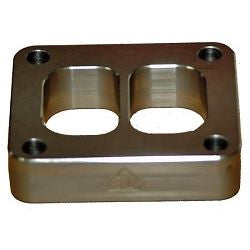 "1"" Turbo Spacer Plates- Divided (Twin Scroll)"