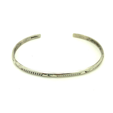 Dainty Sterling Breeze Bracelet