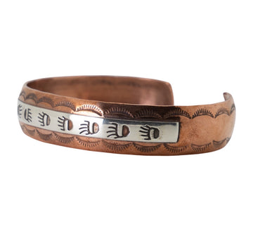Turquoise and Onyx Inlay Ring