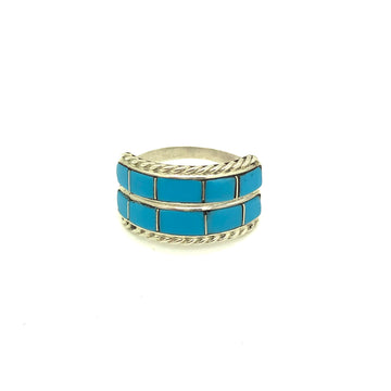 Ocean Turquoise Ring