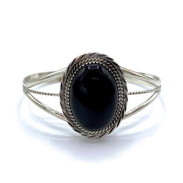 Black Onyx Night Bracelet
