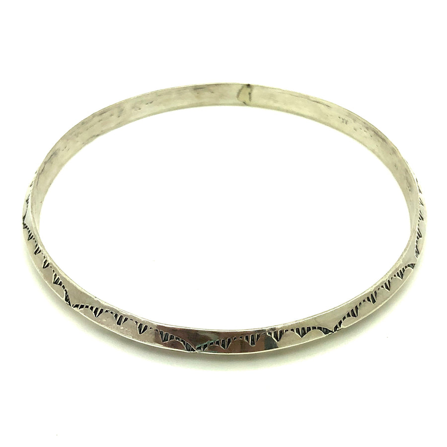 Sterling Waters Bangle