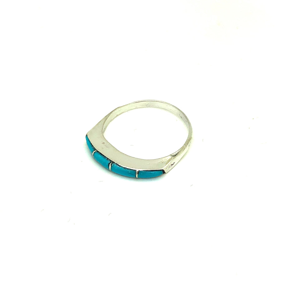 Dainty Turquoise Band