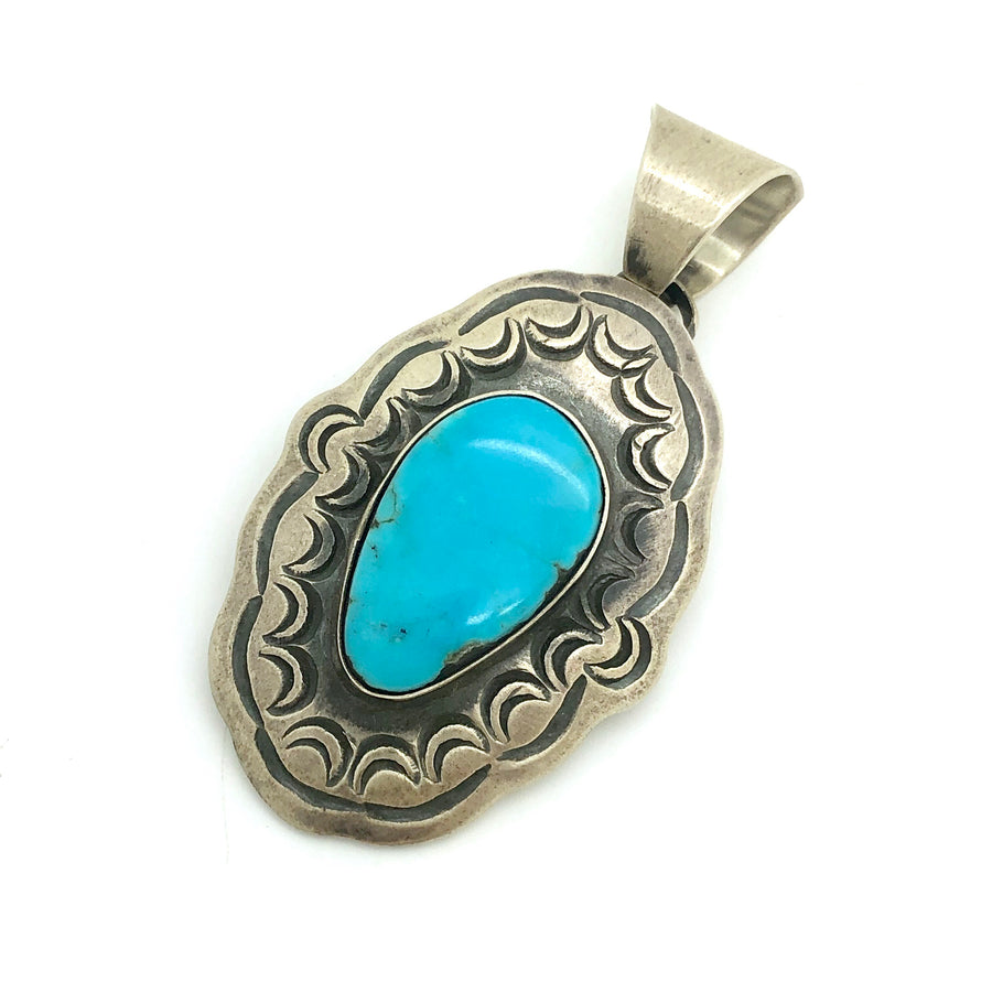 Turquoise Waters Pendant