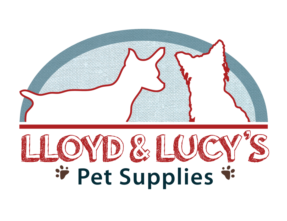 Lloyd and Lucy's Pet Supplies