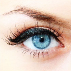 #Resolution. Never sleep in your eye makeup again.