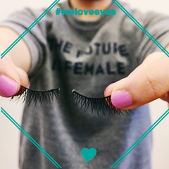 Do False Eyelashes Need Cleaning? Here's your dirty answer.