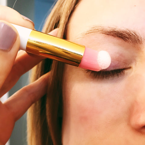 The Optometrist's Eyelash Extension Care Guide to Safer