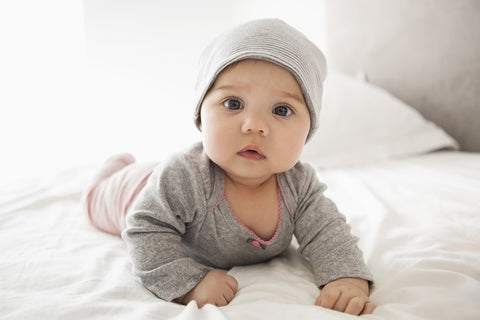 Never Use Baby Shampoo on a Baby or your Eyelids. Here's Why! Photo Credit: Feedzu.com