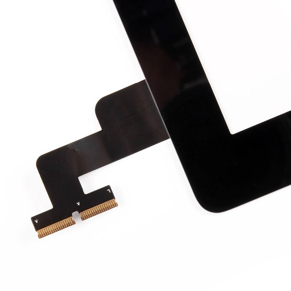 Apple iPad 2 Touch Screen Glass Display Digitizer with tools - Black Pic3