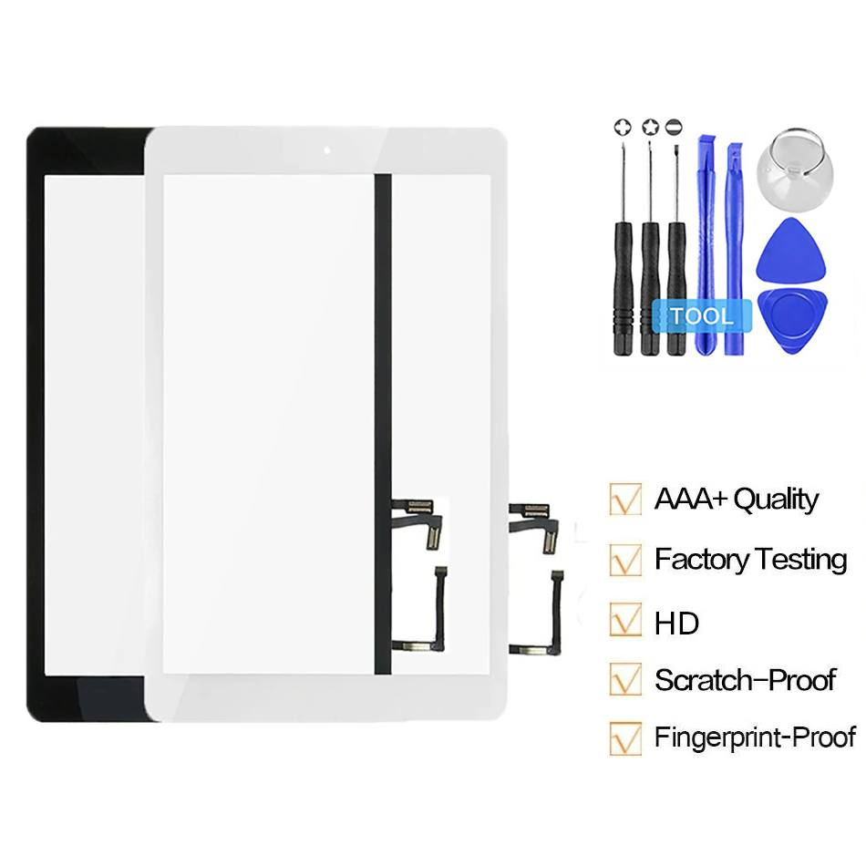 iPad Air A1474 Digitizer Main