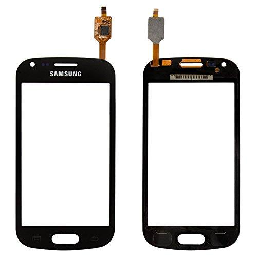 Samsung Galaxy Ace II X Touch Screen Digitizer Glass for model GT-S7560M, GT-S7562M - Black Pic0