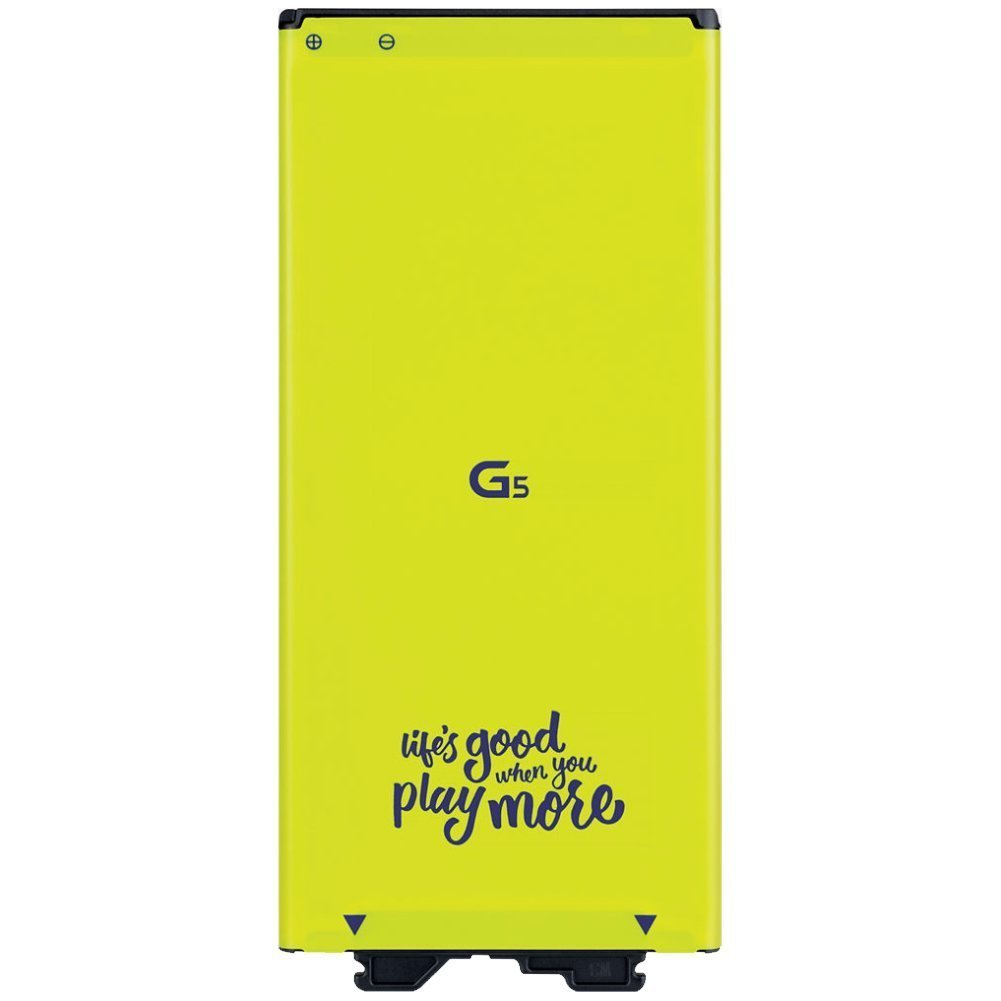 Original LG G5 BL-42D1F 2800 mAh Battery for model H820 H831 H840 H850 H860 H868 Pic0
