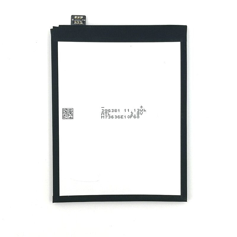 Original BLP633 3400 mAh Battery Replacement for OnePlus 3T A3010 Pic1