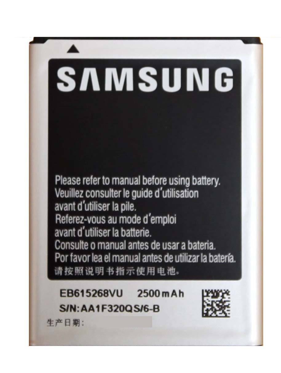 Original OEM Samsung Galaxy Note 1 battery EB615268VU for i9220 N7000 i717 T879 Pic0