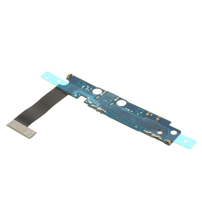 Charging port flex cable and microphone Samsung Galaxy Note Edge SM-N915W8 N915F Pic1