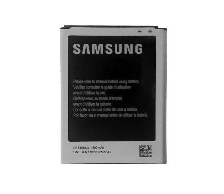 OEM Samsung Galaxy EB-L1K6ILA Battery S Relay SGH-T699 Stratosphere 2 SCH-I415 Pic0