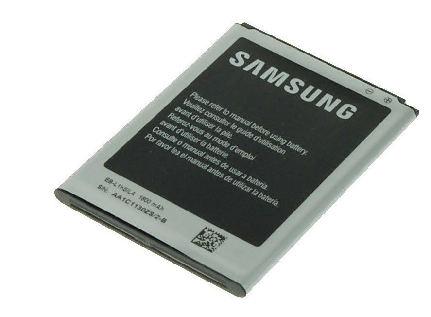 OEM Samsung Galaxy EB-L1K6ILA Battery S Relay SGH-T699 Stratosphere 2 SCH-I415 Pic1