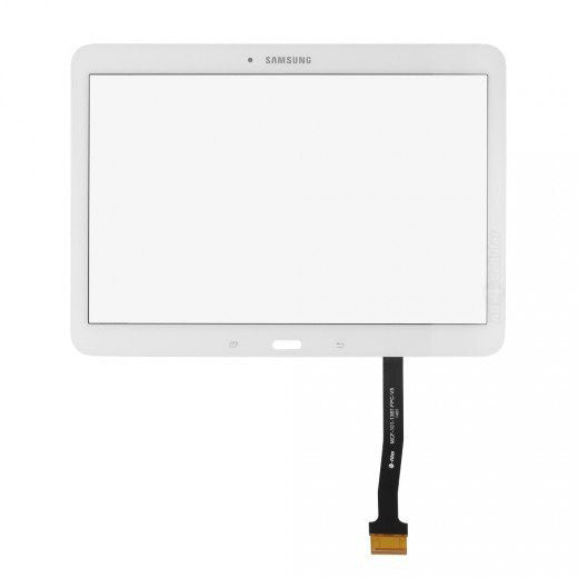 White Touch Screen Digitizer for Samsung Galaxy Tab 4 10.1 SM-T530 T531 T535 Pic0