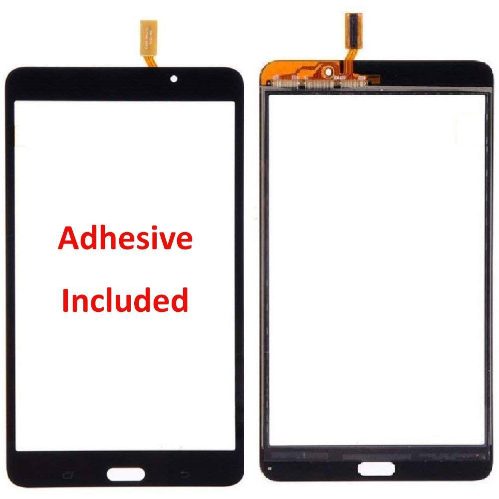 Black Touch Screen Digitizer for Samsung Galaxy Tab 4 7.0 SM-T230NU Pic0