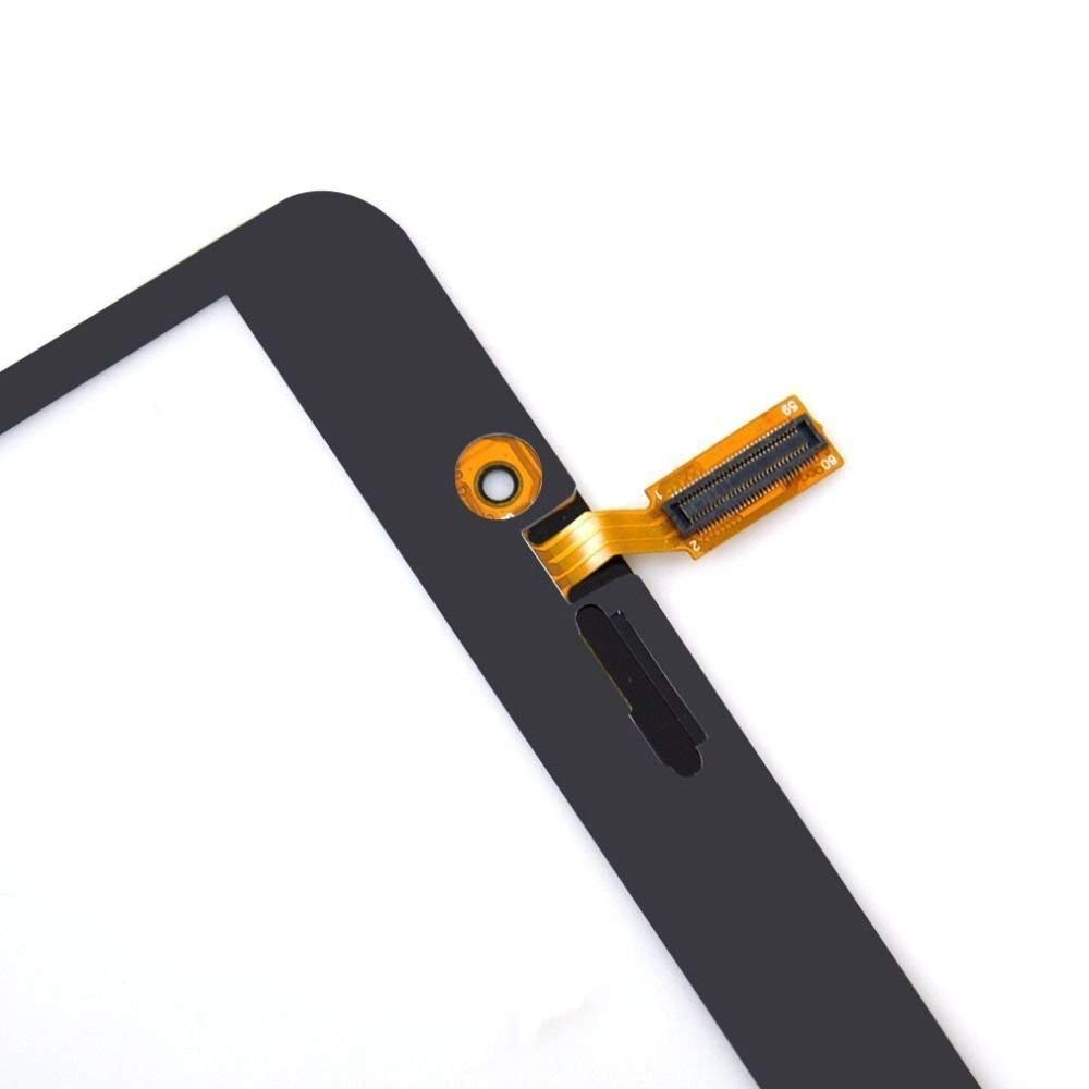 Black Touch Screen Digitizer for Samsung Galaxy Tab 4 7.0 SM-T230NU Pic4