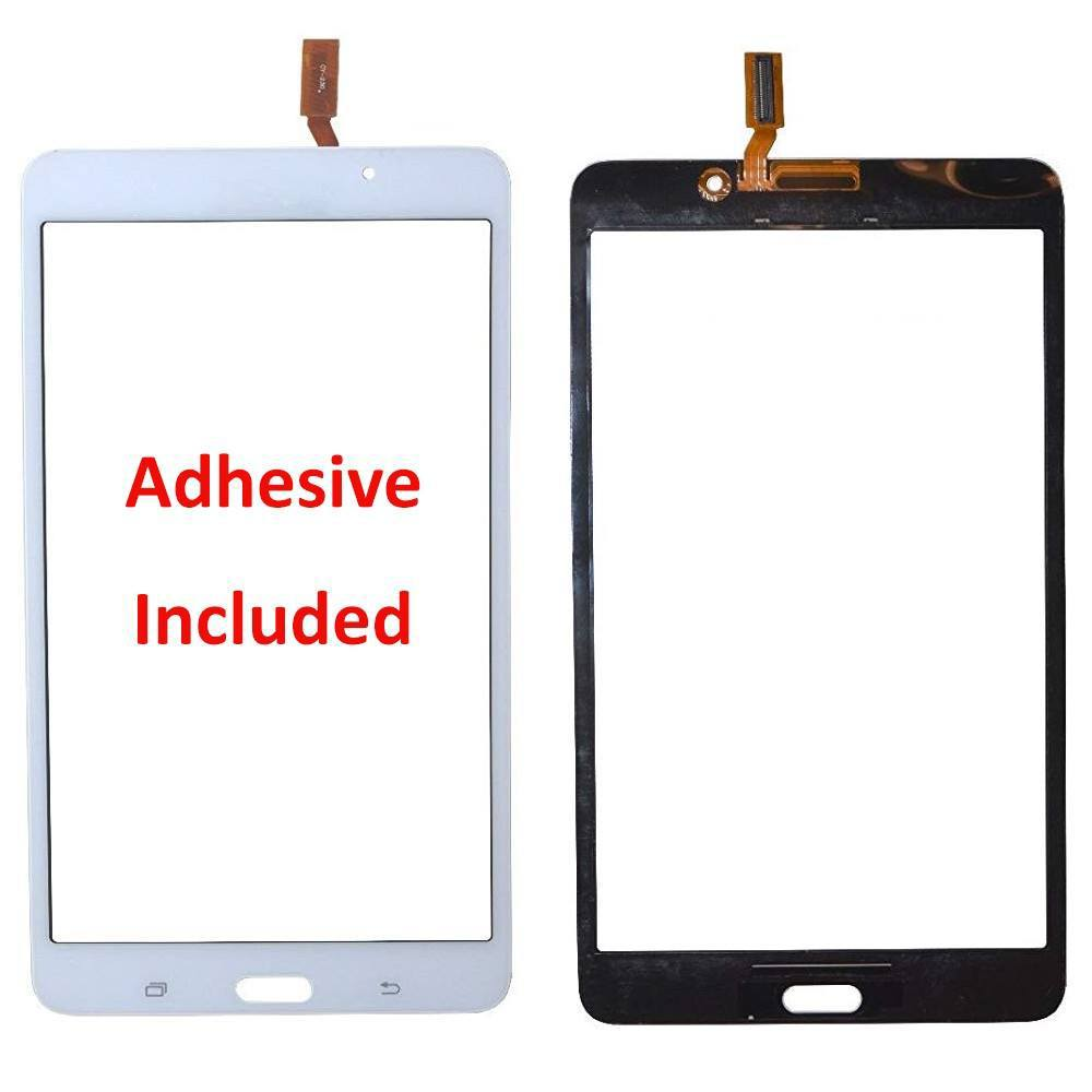 White Touch Screen Digitizer for Samsung Galaxy Tab 4 7.0 SM-T230NU Pic0