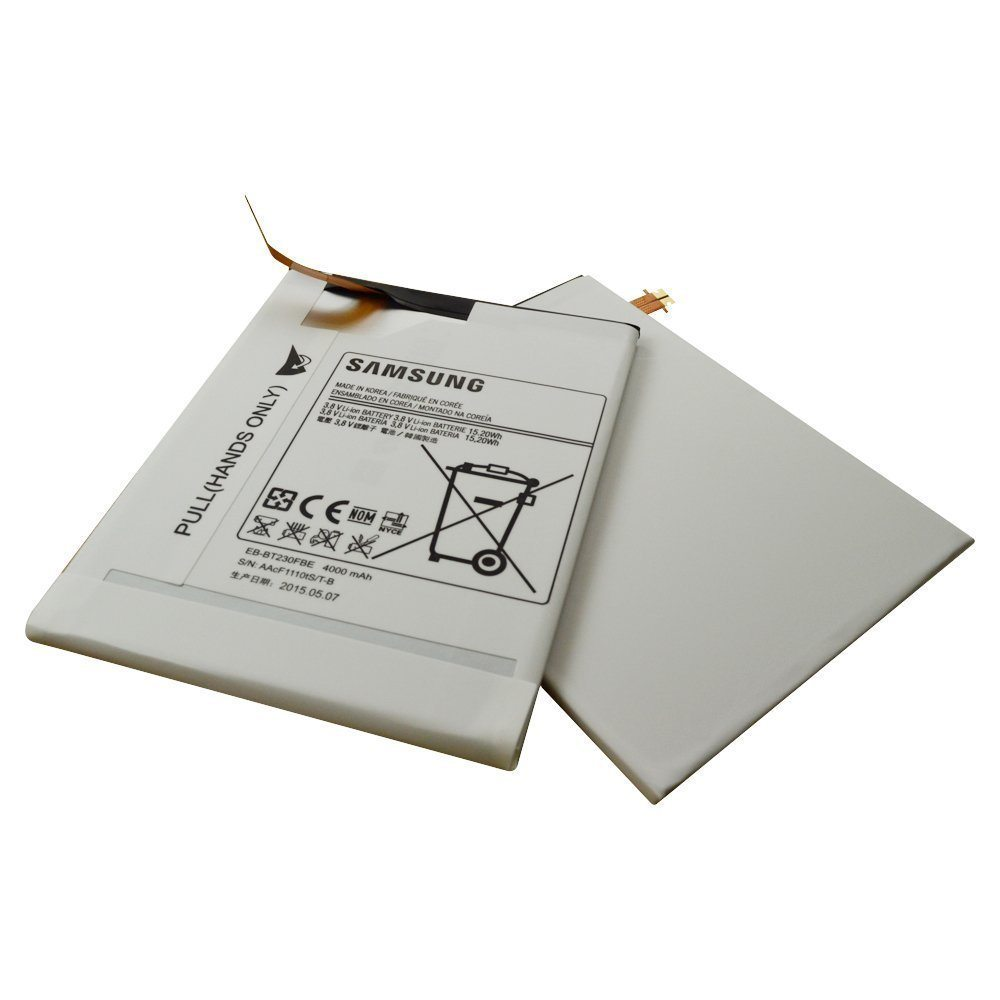 Original Samsung Galaxy Tab 4 7.0 battery EB-BT230FBU 4000 mAh for SM-T230NU Pic2